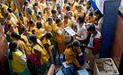 India's New Philanthropists