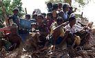 Sri Lanka's Fragile Gains In The Balance
