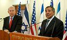 Why Israel Won't Attack Iran