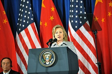 The China Choice: A Bold Vision for U.S.-China Relations