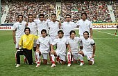 Iran Seeks World Cup Appearance