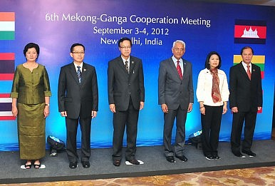 India Hosts MGC Talks