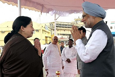 Congress Party Takes on Economic Reforms