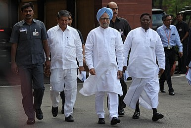 Mamata Divorces UPA - But Economic Reforms May Come of Age