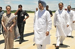 Don't Count the UPA Government Out Just Yet