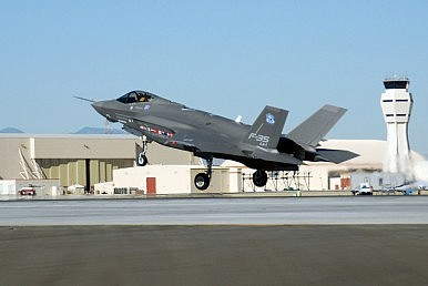 China's Stealth Attack on the F-35