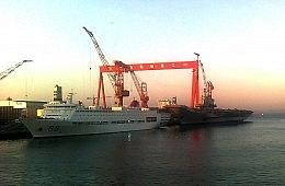 Liaoning – Paper Tiger or Growing Cub?