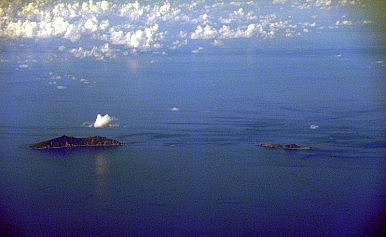 Small-Stick Diplomacy in the East China Sea