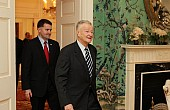 The Interview: Zbigniew Brzezinski