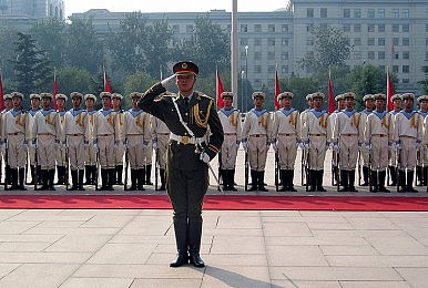 War By Other Means: China's Political Uses of Seapower