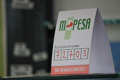 What's Holding Mobile Money Back?