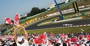 Formula 1 Hits the Accelerator in Asia