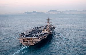 America's Aircraft Carrier Challenge