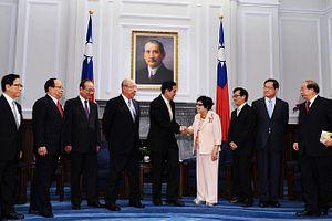 International Law Is Taiwan's Enemy