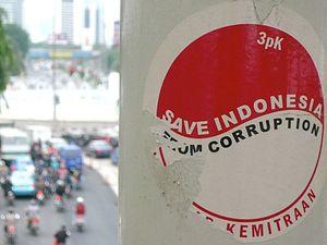 Corruption Scandals Hound ASEAN Leaders in 2015