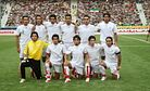 Iran Seeks World Cup Appearance