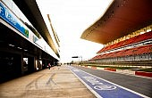 India Formula One Grand Prix Takes Shape