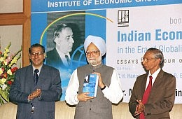 India Pushes Forward on Economic Reforms