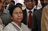 Mamata and Congress at Each Other's Throats