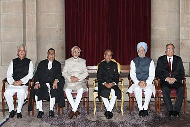 Cabinet Reshuffle in the Works?