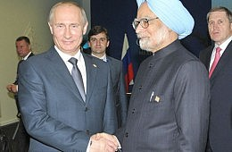 Russia and India: Brothers in Arms Against Terrorism?