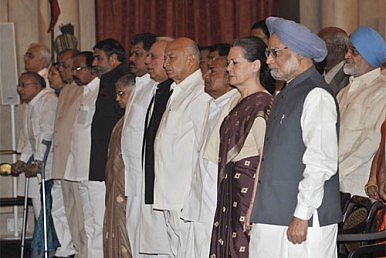 Cabinet Reshuffle Ahead of 2014 Election
