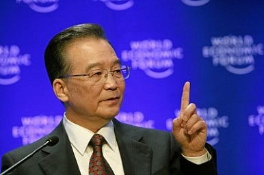 Wen Jiabao's Riches and Political Reform in China