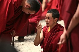 China's Failure in Tibet