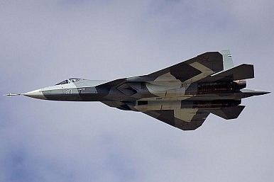 India Cuts Order of FGFA Fighter. F-35 on the Horizon?