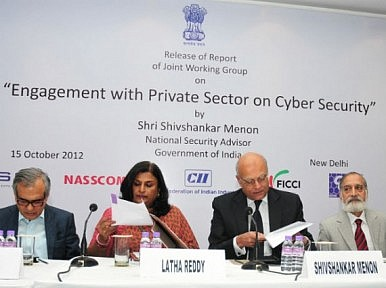 On Cybersecurity, India Begins to Embrace the Private Sector