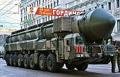 Russia Flexes its Atomic Muscles