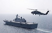 South Korea: Asia's Other Rising Naval Power