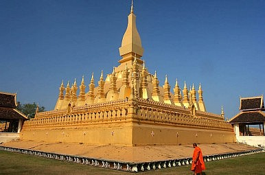 Laos in the ASEAN Spotlight: Opportunities and Challenges