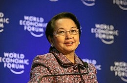 Former Philippines President Arrested...Again