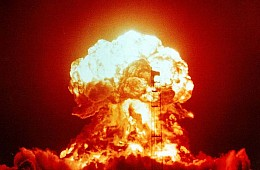 Nuclear Weapons and Rationality