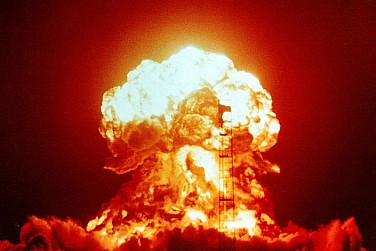 Why Does America Only Fear Hypothetical Nukes?