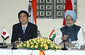 What Abe's Return Means for India-Japan Ties