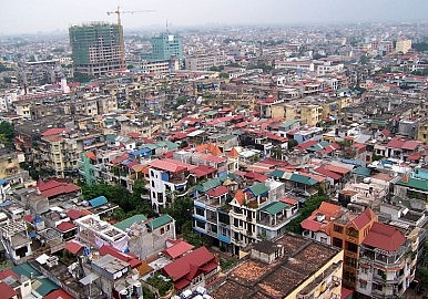 Urban Poor's 'Everyday Struggle' in Vietnam