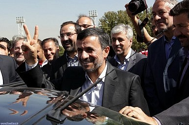 Back From the Brink: Iran and America Set for Talks?
