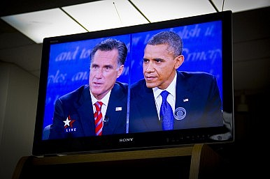 Who is Best for Asia: Romney or Obama? You Decide.