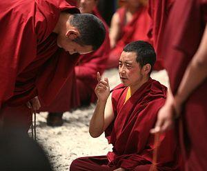 China's Failure in Tibet