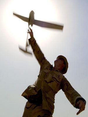 Cambodia Bans Drones