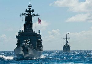 Japan Mulling Lifting Defense Export Ban: 'Proactive Pacifism' In Action?