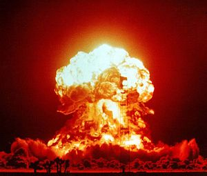Should the US Deploy New Tactical Nukes?