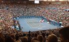 Australian Open On Strike?