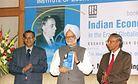India Pushes Forward on Economic Reforms