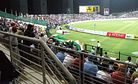 India Resumes Cricket Ties With Pakistan