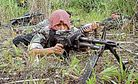 South Philippines Best Chance for Peace?