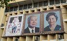 Remembering Cambodia's King