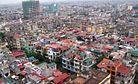 Urban Poor's 'Everyday Struggle' in Vietnam